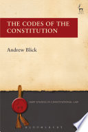 The Codes of the Constitution