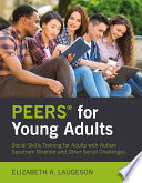 Peers For Young Adults book