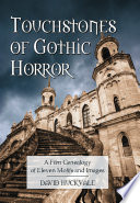 Touchstones of Gothic Horror