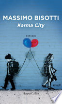 Karma City Book Cover