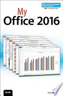 My Office 2016 Includes Content Update Program