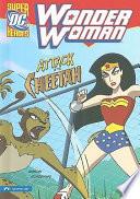 Attack of the Cheetah Book PDF