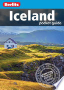 Berlitz Pocket Guide Iceland Travel Guide Ebook Travel Guide Ebook