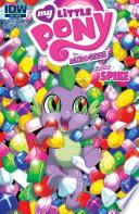 My Little Pony Micro Series 9 Spike