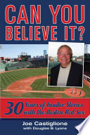 Can You Believe It  Book PDF
