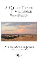 Book A Quiet Place of Violence
