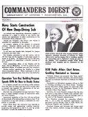 Commanders Digest