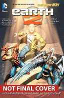 The Tower Of Fate : earth, three new heroes rise up...