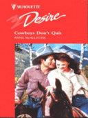 Cowboys Don t Quit