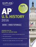 Kaplan AP U.S. History 2016