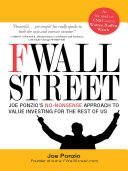 download ebook f wall street pdf epub