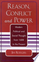 Reason  Conflict and Power