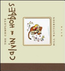 The complete Calvin   Hobbes