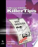 InDesign CS / CS2 Killer Tips