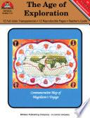 Age of Exploration  eBook
