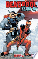 Deadpool Team-Up Vol. 3 : ...