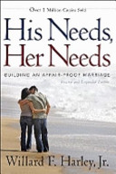 His Needs  Her Needs  revised and expanded edition