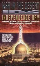 Independence Day  3 War in Desert