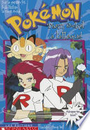 Pokemon 5 Team Rocket A L Attaque
