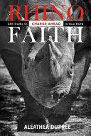 Rhino Faith