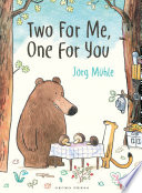 Two for Me  One for You Book PDF