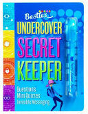Besties Undercover Secret Keeper