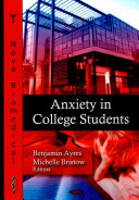 Anxiety In College Students