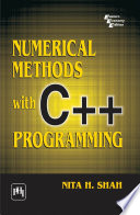Numerical Methods with C++ Programming