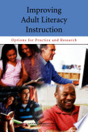 Improving Adult Literacy Instruction