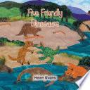 Five Friendly Dinosaurs