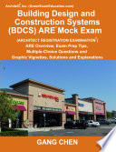 Building Design and Construction Systems  Bdcs  Are Mock Exam  Architect Registration Exam