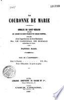 La Couronne de Marie