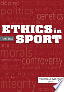 Ethics in Sport 3rd Edition