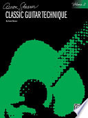 Classic Guitar Technique, Volume II