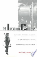 The Invention of Capitalism
