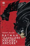 Batman  Il cavaliere oscuro colpisce ancora
