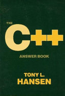 The C Answer Book