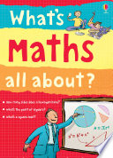 What s Maths All About