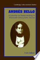 Andr  s Bello