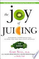 The Joy of Juicing  3rd Edition