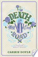 Death on West End Road