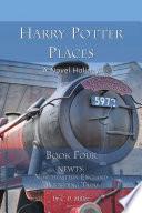 Harry Potter Places Book Four  NEWTs