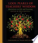 1 001 Pearls of Teachers  Wisdom