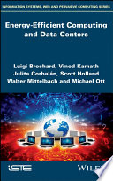 Energy-Efficient Computing and Data Centers