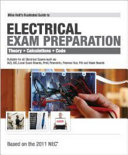 Mike Holt s Illustrated Guide to to Electrical Exam Preparation 2011 Edition