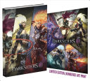 Darksiders III This Collector S Edition Guide From Prima Games ?