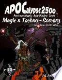 APOCalypse 2500 Magic   Techno Sorcery