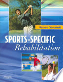 Sports specific Rehabilitation
