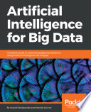 Artificial Intelligence For Big Data