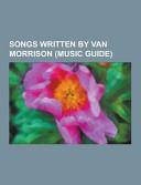 Songs Written By Van Morrison